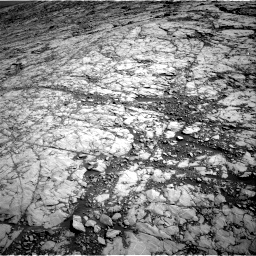 Nasa's Mars rover Curiosity acquired this image using its Right Navigation Camera on Sol 1812, at drive 3374, site number 65
