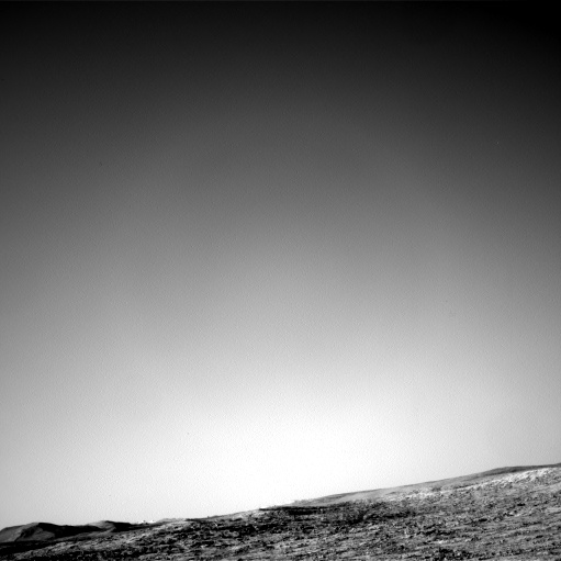 Nasa's Mars rover Curiosity acquired this image using its Right Navigation Camera on Sol 1813, at drive 0, site number 66