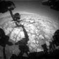 HazCam Front-Right B at 11:39 AM on Sol 1814 10:40 PM UTC 12 September 2017 FRB_558526373EDR_F0660000FHAZ00206M_