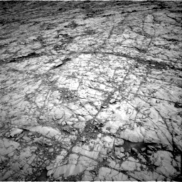 Nasa's Mars rover Curiosity acquired this image using its Right Navigation Camera on Sol 1814, at drive 12, site number 66