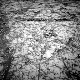 Nasa's Mars rover Curiosity acquired this image using its Right Navigation Camera on Sol 1814, at drive 36, site number 66