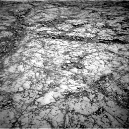 Nasa's Mars rover Curiosity acquired this image using its Right Navigation Camera on Sol 1814, at drive 42, site number 66