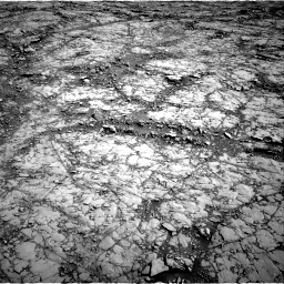 Nasa's Mars rover Curiosity acquired this image using its Right Navigation Camera on Sol 1814, at drive 54, site number 66