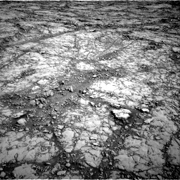 Nasa's Mars rover Curiosity acquired this image using its Right Navigation Camera on Sol 1814, at drive 72, site number 66