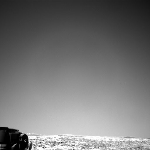 Nasa's Mars rover Curiosity acquired this image using its Right Navigation Camera on Sol 1815, at drive 84, site number 66