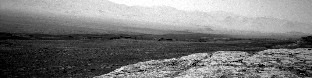 Nasa's Mars rover Curiosity acquired this image using its Right Navigation Camera on Sol 1819, at drive 84, site number 66