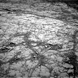 Nasa's Mars rover Curiosity acquired this image using its Right Navigation Camera on Sol 1819, at drive 90, site number 66