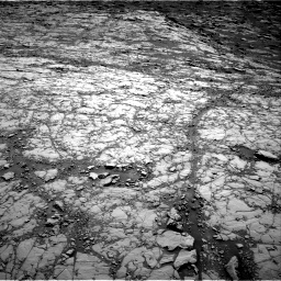 Nasa's Mars rover Curiosity acquired this image using its Right Navigation Camera on Sol 1819, at drive 96, site number 66