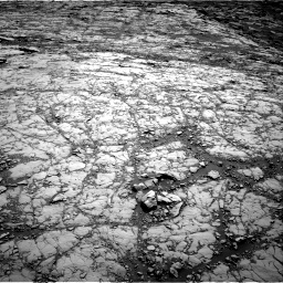 Nasa's Mars rover Curiosity acquired this image using its Right Navigation Camera on Sol 1819, at drive 108, site number 66