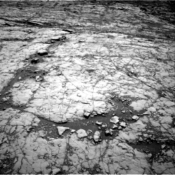 Nasa's Mars rover Curiosity acquired this image using its Right Navigation Camera on Sol 1819, at drive 120, site number 66