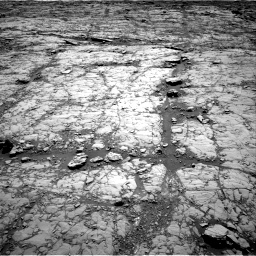 Nasa's Mars rover Curiosity acquired this image using its Right Navigation Camera on Sol 1819, at drive 132, site number 66
