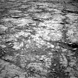 Nasa's Mars rover Curiosity acquired this image using its Right Navigation Camera on Sol 1819, at drive 156, site number 66