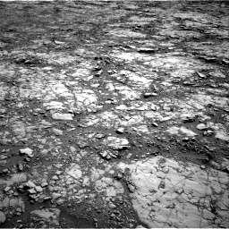 Nasa's Mars rover Curiosity acquired this image using its Right Navigation Camera on Sol 1819, at drive 174, site number 66