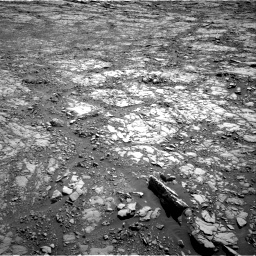 Nasa's Mars rover Curiosity acquired this image using its Right Navigation Camera on Sol 1819, at drive 192, site number 66