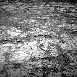 Nasa's Mars rover Curiosity acquired this image using its Right Navigation Camera on Sol 1819, at drive 240, site number 66