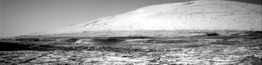 NASA's Mars rover Curiosity acquired this image using its Right Navigation Cameras (Navcams) on Sol 1821