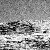 Nasa's Mars rover Curiosity acquired this image using its Left Navigation Camera on Sol 1822, at drive 318, site number 66