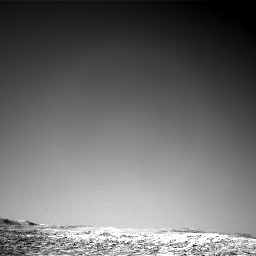 Nasa's Mars rover Curiosity acquired this image using its Right Navigation Camera on Sol 1825, at drive 384, site number 66
