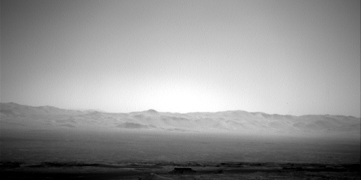 Nasa's Mars rover Curiosity acquired this image using its Right Navigation Camera on Sol 1828, at drive 450, site number 66