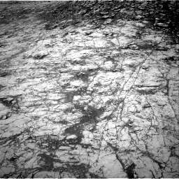Nasa's Mars rover Curiosity acquired this image using its Right Navigation Camera on Sol 1828, at drive 636, site number 66