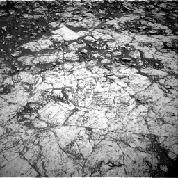 Nasa's Mars rover Curiosity acquired this image using its Right Navigation Camera on Sol 1828, at drive 666, site number 66