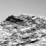 Nasa's Mars rover Curiosity acquired this image using its Left Navigation Camera on Sol 1829, at drive 798, site number 66