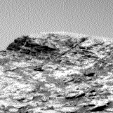 Nasa's Mars rover Curiosity acquired this image using its Left Navigation Camera on Sol 1829, at drive 804, site number 66