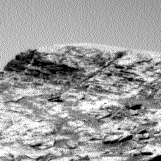 Nasa's Mars rover Curiosity acquired this image using its Left Navigation Camera on Sol 1829, at drive 810, site number 66