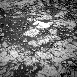 Nasa's Mars rover Curiosity acquired this image using its Right Navigation Camera on Sol 1829, at drive 690, site number 66