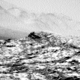 Nasa's Mars rover Curiosity acquired this image using its Right Navigation Camera on Sol 1829, at drive 720, site number 66