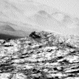 Nasa's Mars rover Curiosity acquired this image using its Right Navigation Camera on Sol 1829, at drive 732, site number 66
