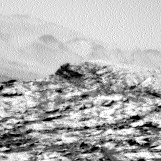 Nasa's Mars rover Curiosity acquired this image using its Right Navigation Camera on Sol 1829, at drive 750, site number 66