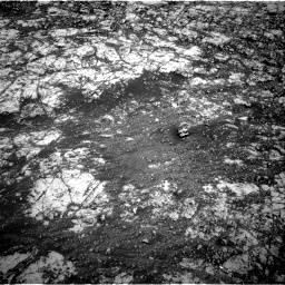 Nasa's Mars rover Curiosity acquired this image using its Right Navigation Camera on Sol 1829, at drive 756, site number 66