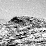 Nasa's Mars rover Curiosity acquired this image using its Right Navigation Camera on Sol 1829, at drive 786, site number 66