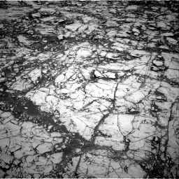 Nasa's Mars rover Curiosity acquired this image using its Right Navigation Camera on Sol 1829, at drive 804, site number 66