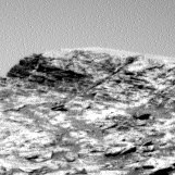 Nasa's Mars rover Curiosity acquired this image using its Right Navigation Camera on Sol 1829, at drive 810, site number 66