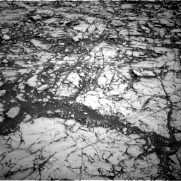 Nasa's Mars rover Curiosity acquired this image using its Right Navigation Camera on Sol 1829, at drive 822, site number 66