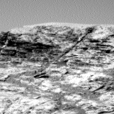 Nasa's Mars rover Curiosity acquired this image using its Right Navigation Camera on Sol 1829, at drive 846, site number 66