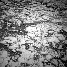 Nasa's Mars rover Curiosity acquired this image using its Right Navigation Camera on Sol 1830, at drive 862, site number 66