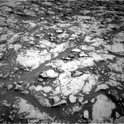 Nasa's Mars rover Curiosity acquired this image using its Right Navigation Camera on Sol 1830, at drive 940, site number 66