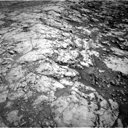 Nasa's Mars rover Curiosity acquired this image using its Right Navigation Camera on Sol 1834, at drive 958, site number 66