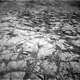 Nasa's Mars rover Curiosity acquired this image using its Right Navigation Camera on Sol 1834, at drive 994, site number 66