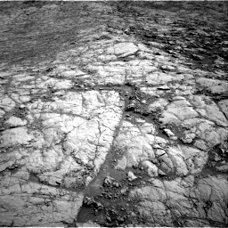 Nasa's Mars rover Curiosity acquired this image using its Right Navigation Camera on Sol 1834, at drive 1012, site number 66