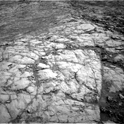 Nasa's Mars rover Curiosity acquired this image using its Right Navigation Camera on Sol 1834, at drive 1018, site number 66