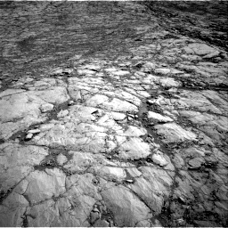 Nasa's Mars rover Curiosity acquired this image using its Right Navigation Camera on Sol 1834, at drive 1024, site number 66