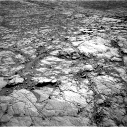 Nasa's Mars rover Curiosity acquired this image using its Right Navigation Camera on Sol 1834, at drive 1108, site number 66