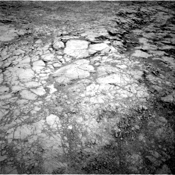 Nasa's Mars rover Curiosity acquired this image using its Right Navigation Camera on Sol 1837, at drive 1136, site number 66