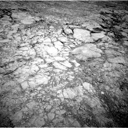 Nasa's Mars rover Curiosity acquired this image using its Right Navigation Camera on Sol 1837, at drive 1142, site number 66