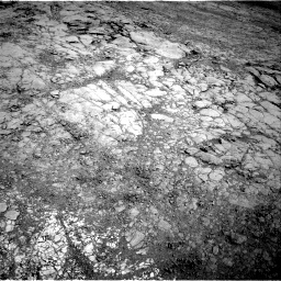 Nasa's Mars rover Curiosity acquired this image using its Right Navigation Camera on Sol 1837, at drive 1154, site number 66