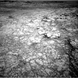 Nasa's Mars rover Curiosity acquired this image using its Right Navigation Camera on Sol 1837, at drive 1196, site number 66
